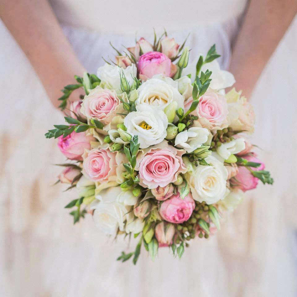 Цветы на свадьбу отзывы